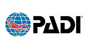 asociacion de buceo PADI