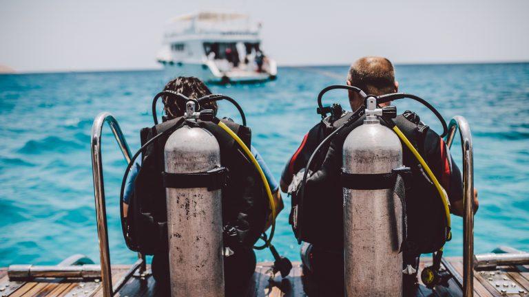 consejos curso open water portada