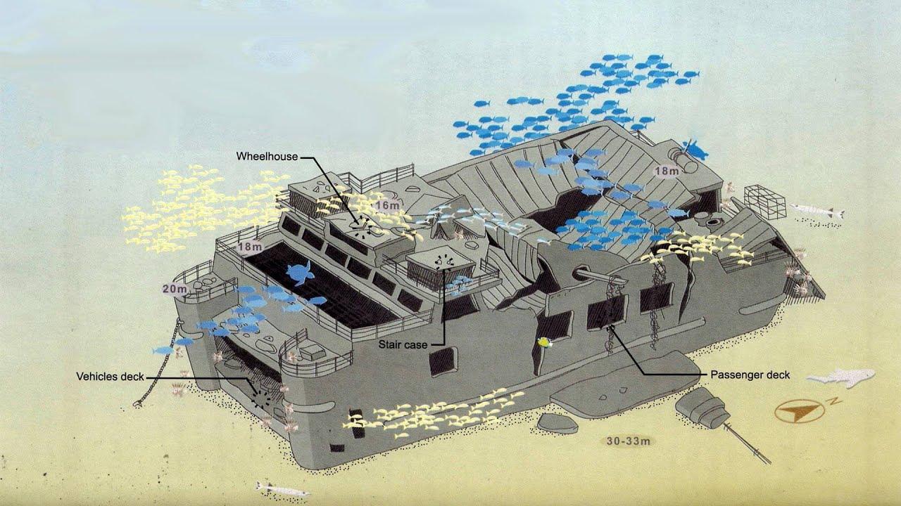 king cruiser mapa