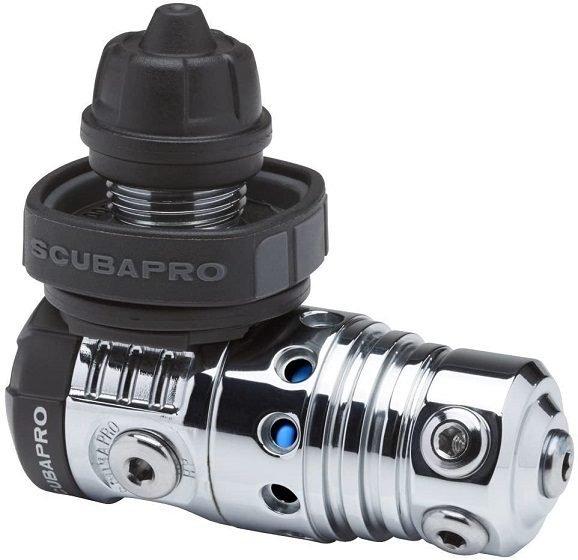 Regulador Scubapro MK25, de pistón compensado