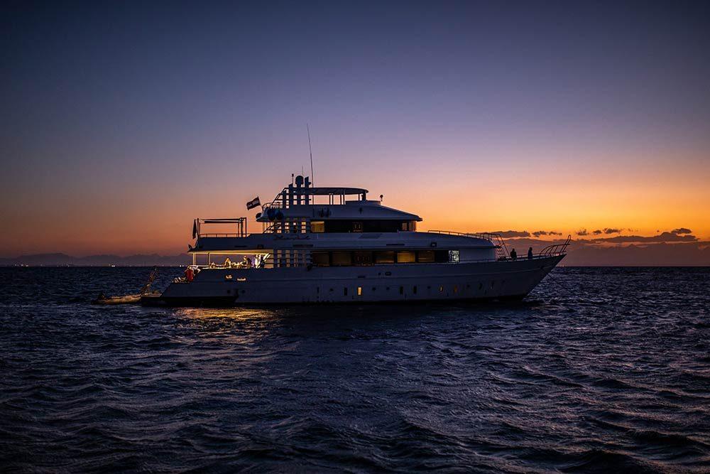seguridad salud barco vida a bordo